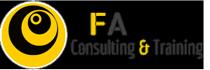 GFA Consulting Logo